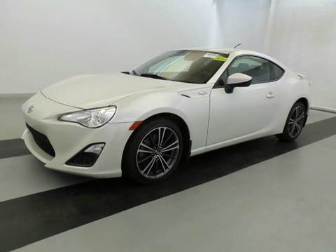 2013 Scion FR-S for sale at Music City Rides in Nashville TN