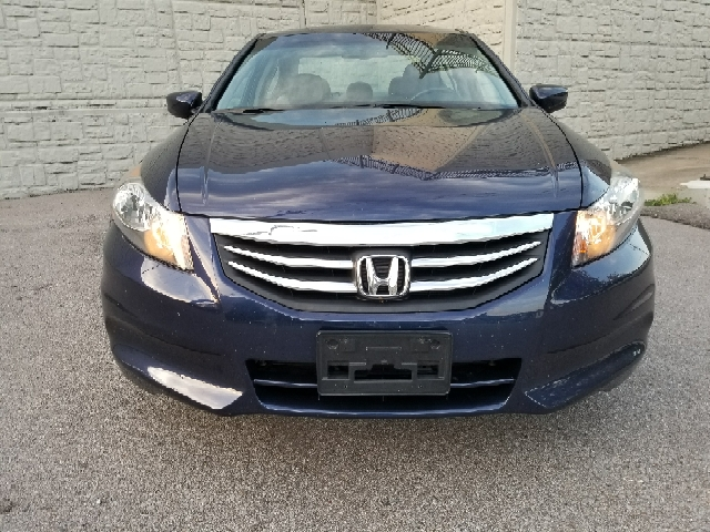 2010 Honda Accord for sale at Music City Rides in Nashville TN