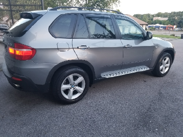 2007 BMW X5 for sale at Music City Rides in Nashville TN