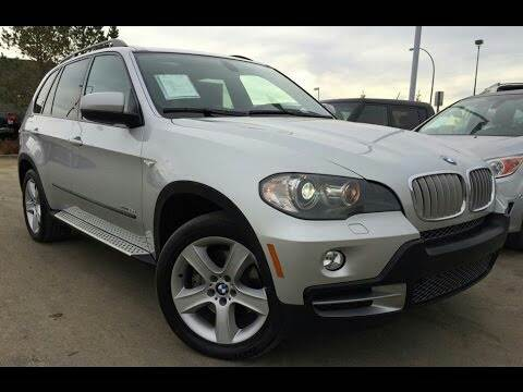 2009 BMW X5 for sale at Music City Rides in Nashville TN