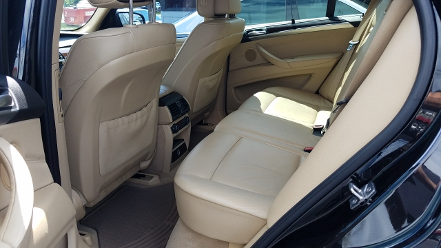 2011 BMW X5 for sale at Music City Rides in Nashville TN