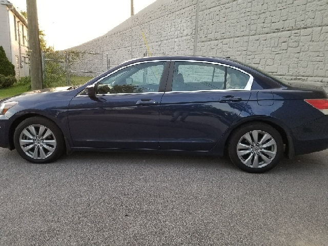 2012 Honda Accord for sale at Music City Rides in Nashville TN
