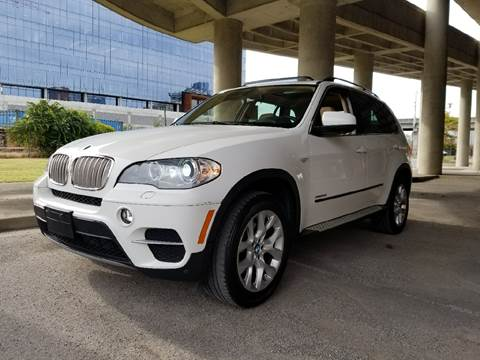 2013 BMW X5 for sale at Music City Rides in Nashville TN