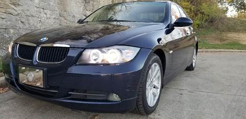 2006 BMW 3 Series for sale at Music City Rides in Nashville TN