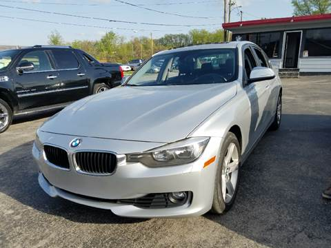 2012 BMW 3 Series for sale at Music City Rides in Nashville TN