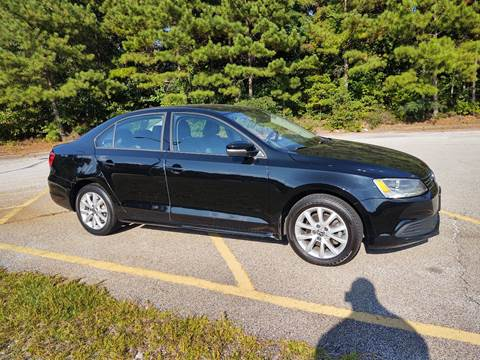 2011 Volkswagen Jetta for sale in Mableton, GA