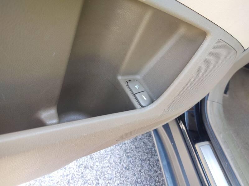 2011 Acura MDX SH-AWD 4dr SUV - Mableton GA