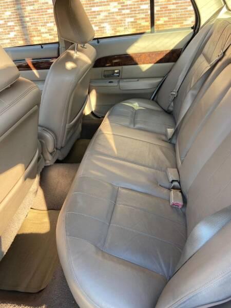 2005 Mercury Grand Marquis LS Premium 4dr Sedan - Mableton GA