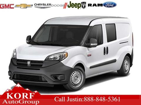 2015 RAM ProMaster City Wagon for sale in Brush, CO