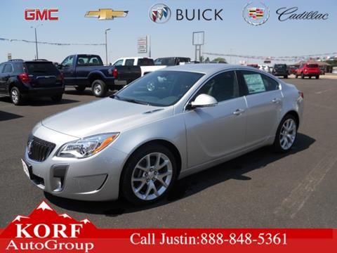 2017 Buick Regal for sale in Brush, CO
