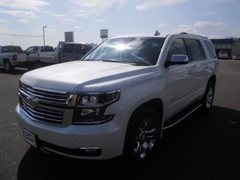 2017 Chevrolet Tahoe for sale in Brush, CO