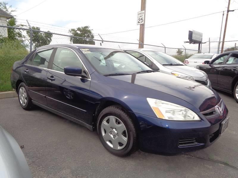2007 Honda Accord For Sale At Bradu0027s Cars Inc. In Murray UT