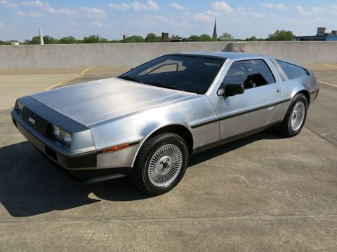 1981 DeLorean DMC-12 for sale in Evansville, IN