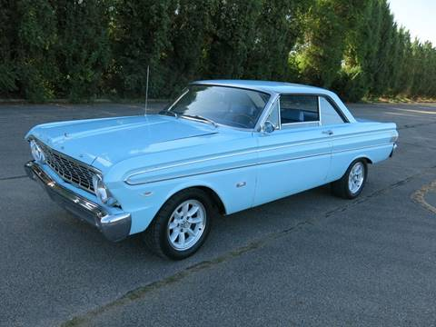 1964 Ford Falcon for sale in Buxton Plaza, IN