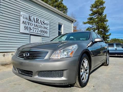 Used Cars Sanford Nc >> Karas Auto Sales Inc Car Dealer In Sanford Nc