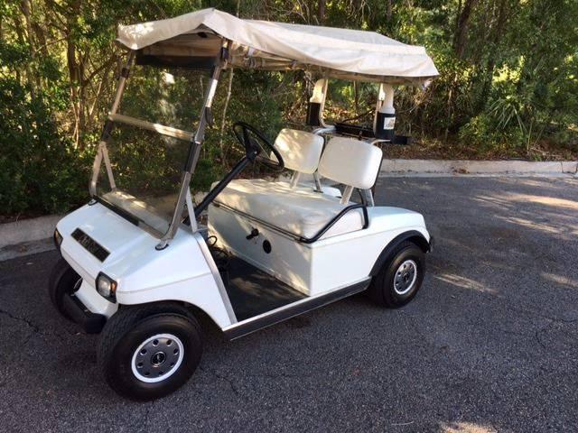 1991 Club Car DS  - Ridgeland SC