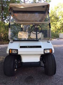 1991 Club Car DS for sale in Savannah, GA