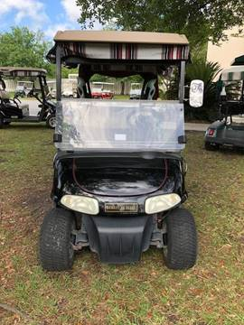 2008 E-Z-GO RXV for sale in Ridgeland, SC