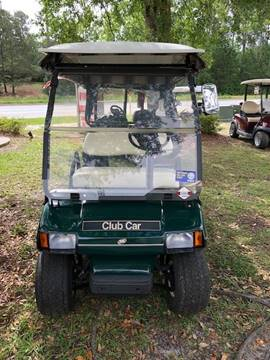Club car for sale carsforsale 2004 club car ds for sale in ridgeland sc publicscrutiny Image collections