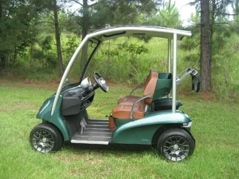 2010 Garia Golf Car
