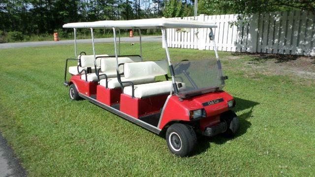 2007 club car ds in ridgeland sc low country golf cars 2007 club car ds ridgeland sc sciox Choice Image