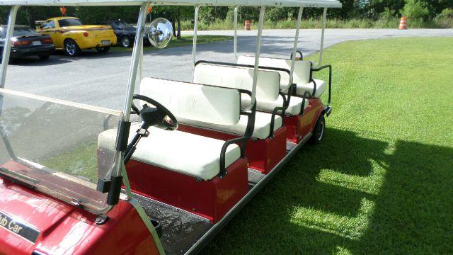 2007 Club Car DS  - Ridgeland SC