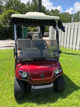 Yamaha Golf Carts tires For Sale Ridgeland Low Country Golf Cars on