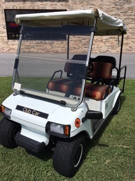 Club car ds for sale carsforsale 1999 club car ds for sale in pooler ga sciox Images