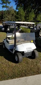2009 E-Z-GO TXT for sale in Ridgeland, SC