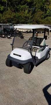 2005 Club Car Precedent for sale in Ridgeland, SC