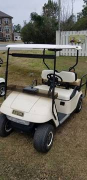 2003 E-Z-GO TXT for sale in Ridgeland, SC