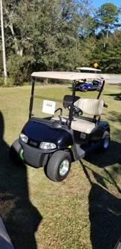 2019 E-Z-GO RXV for sale in Ridgeland, SC