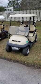 2009 Club Car Precedent for sale in Ridgeland, SC