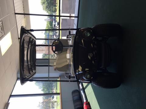 2016 Yamaha Drive AC