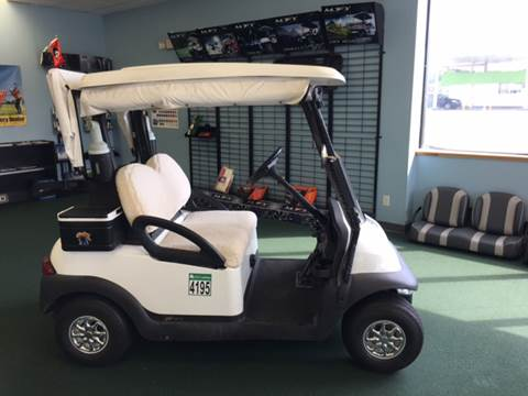 2007 Club Car Precedent for sale in Savannah, GA