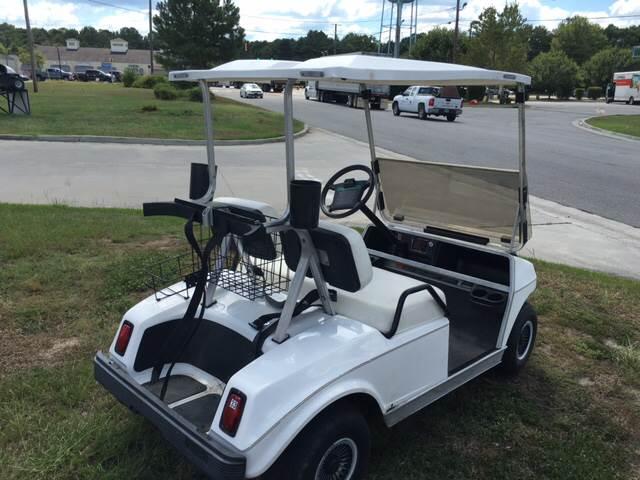 1993 Club Car DS 36 volt - Pooler GA