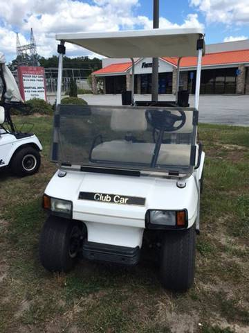 1993 Club Car DS for sale in Pooler, GA