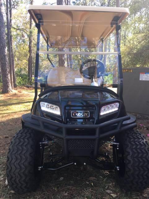 2017 Club Car Onward 2+2  - Savannah GA