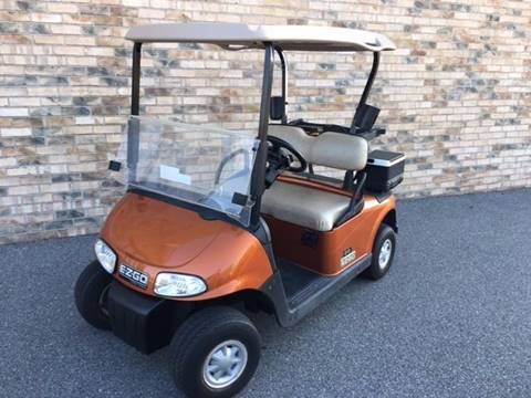 2014 E-Z-GO RXV for sale in Pooler, GA