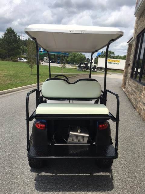 2012 Club Car Precedent 2+2  - Pooler GA