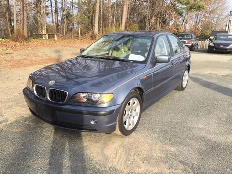 2003 BMW 3 Series for sale in Durham, NC