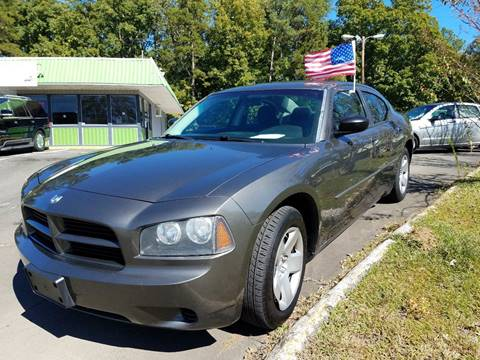 2008 Dodge Charger for sale in Durham, NC
