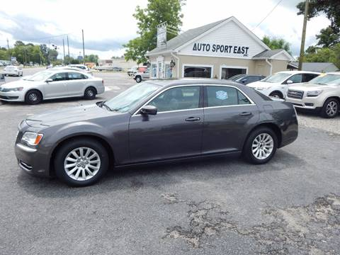 2014 Chrysler 300 for sale in Washington, NC