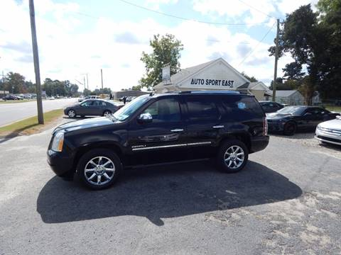 2010 GMC Yukon for sale in Washington, NC