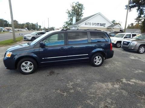 2008 Dodge Grand Caravan for sale in Washington, NC