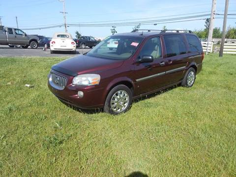 2007 Buick Terraza for sale in Florence, KY