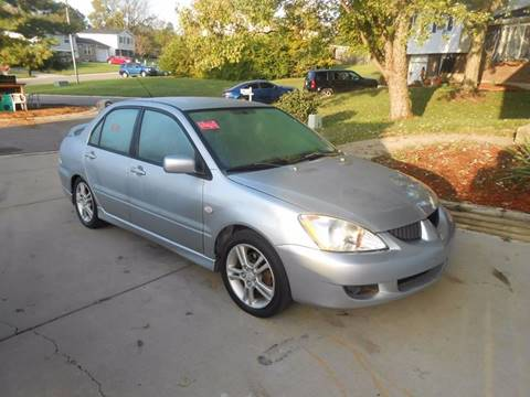 2004 Mitsubishi Lancer for sale in Florence, KY