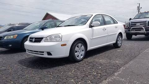 2006 Suzuki Forenza for sale in Florence, KY