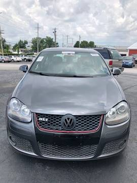 2008 Volkswagen GLI for sale in Florence, KY