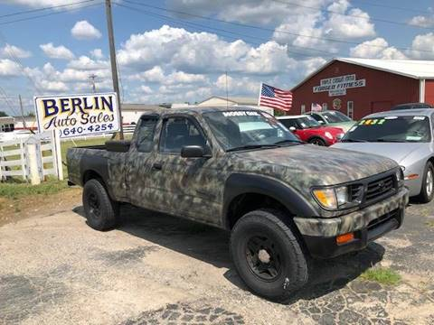 1995 Toyota Tacoma for sale in Florence, KY